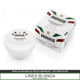 Proraso Shaving Soap Sensitive Skin 150 ml