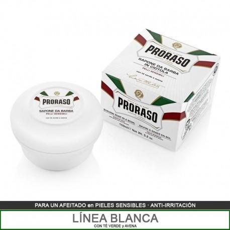 Jabon de Afeitar PRORASO PIELES SENSIBLES 150 ml
