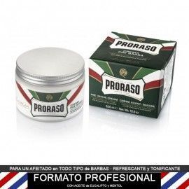 Proraso Professional Pre-Shaving Cream 300ml
