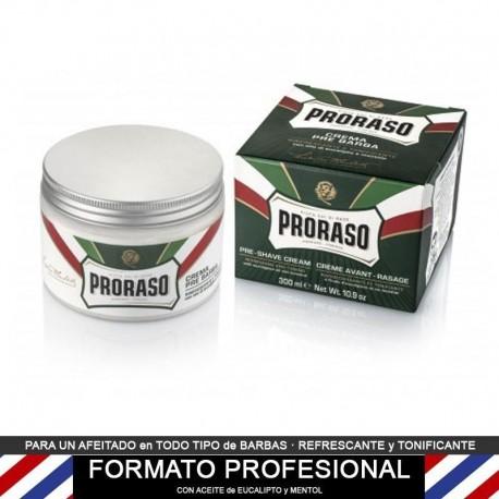 Proraso Professional Pre-Shaving Cream 300ml