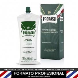 Crema de Afeitar Proraso Profesional 500ml