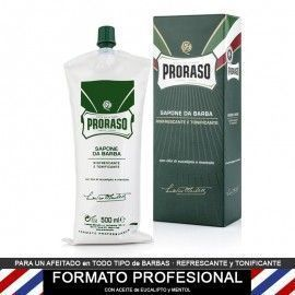 Proraso Professional Shaving Cream 500ml