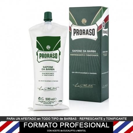 Crema de AFEITAR Proraso PROFESIONAL 500ml,