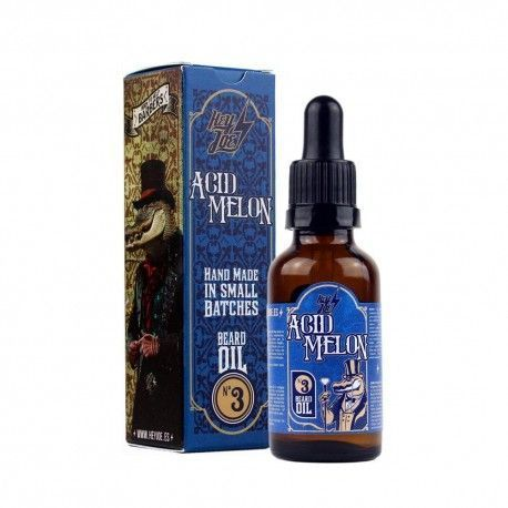 Aceite para Barba Hey Joe N3 Acid Melon 30ml