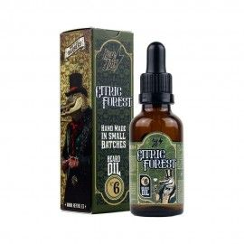 Hey Joe Beard Oil N6 Citric Forest