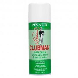 CREMA DE AFEITAR CLUBMAN PINAUD 340G