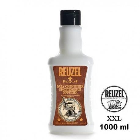 Acondicionador Multifunción para Barba y Cabello de Reuzel Daily Conditioner - 1000ml