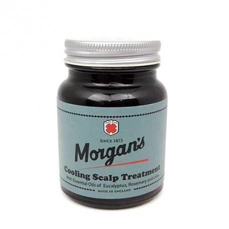 Morgans Cooling Scalp Treatment 100ml,