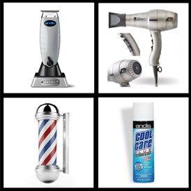 BarberShop Barberius