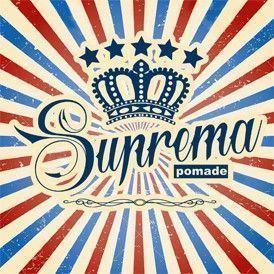 Suprema Pomade