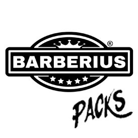 BARBERIUS Packs