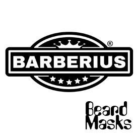 Masks for Bearded Men