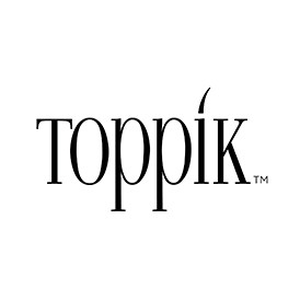 TOPPIK - Full Hair Instantly