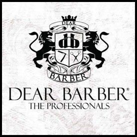 DEAR BARBER The Profesional