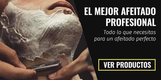 Productos de afeitado